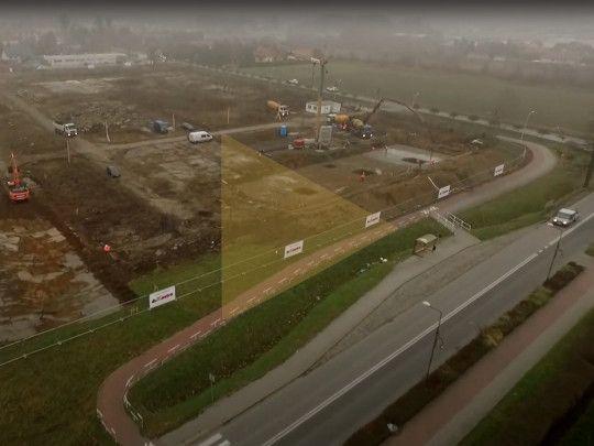 Read more about the article Dziennik budowy – etap 1