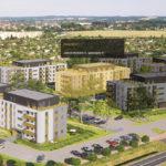 Rozpoczęcie sprzedaży mieszkań Budynku D