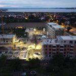 Budujemy Belwedery – zdjęcia z 28.09.2021