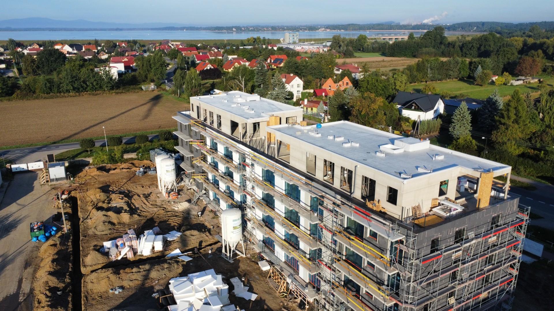 Belweder Park Nysa-zdjecie 28.09.2021 4