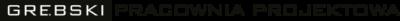 Grebski Pracownia Projektowa logo 600x32